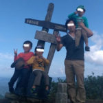吾妻山は登山を体験!子供と行ける初心者でもおすすめの山でした