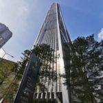 世界No4の超高層ビル「平安国際金融中心」中国深センを一望できる観光スポット