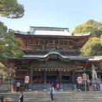 香川県こんぴらさん金刀比羅宮の観光ポイント(長い石段&グルメ等)