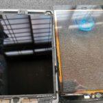 iPad画面修理を格安自分でやる方法!ガラス交換のコツと失敗事例、マル秘仕入れ先情報も